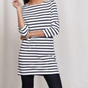 Boden Breton Striped Dress